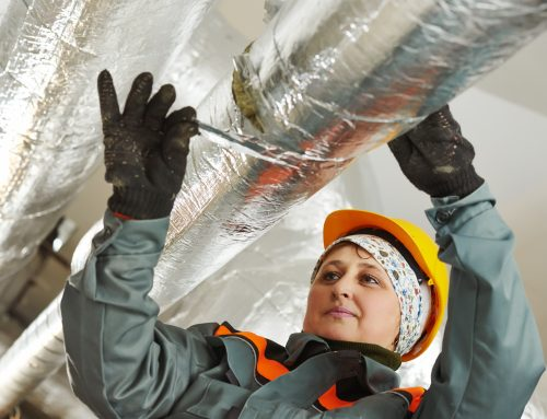 Weatherization Programs Continue to Reopen