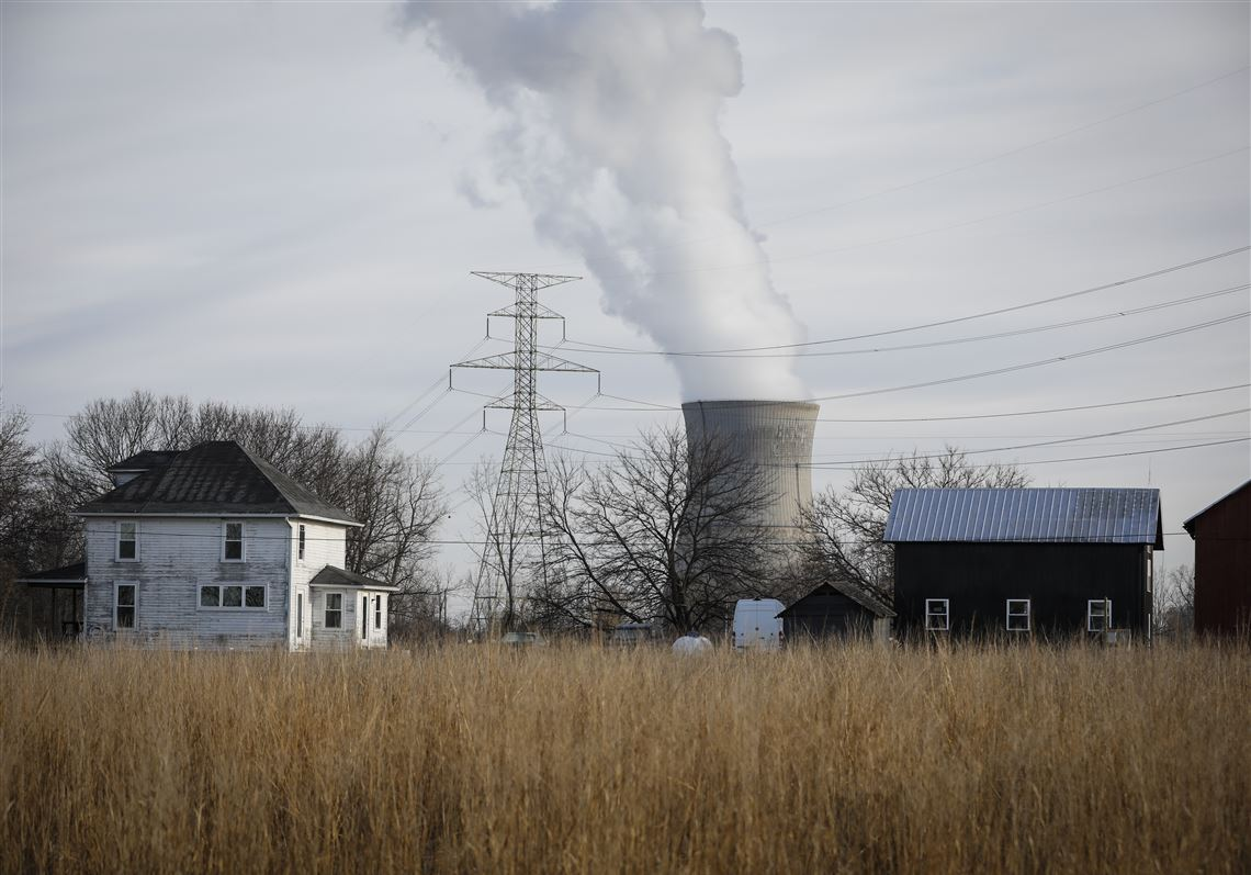 Nuclear power has little to do with keeping rates low in Ohio