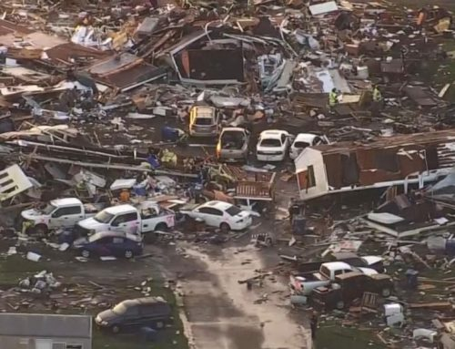 How Miami Valley CAP Answered the Call for Aid In Tornado-Ravished Dayton