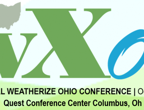 10th Annual Weatherize Ohio Conference a Success