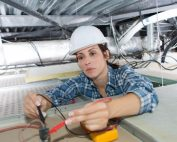 Energy-efficiency jobs account for 24% of all energy jobs in Ohio. (Auremar/AdobeStock)
