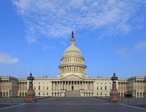 Congress Approves WAP Reauthorization