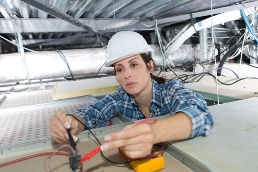 Energy-Efficiency Jobs Boom in Ohio